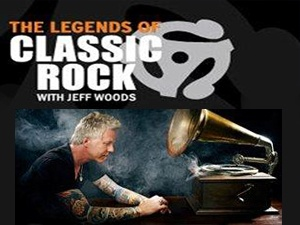 Legends of Classic Rock