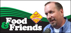 Food and Friends with Larry McIntosh