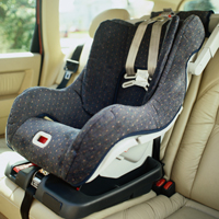 Revised Booster Seat Laws Coming