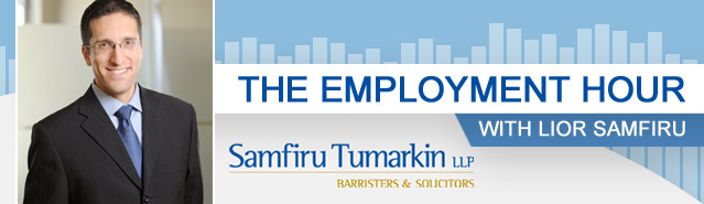 Employment Hour