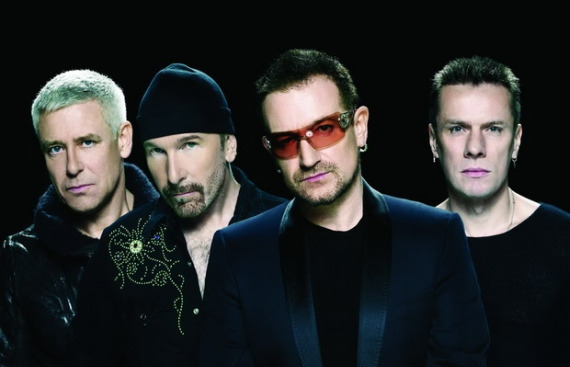 U2 delay new album release