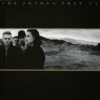 U2's The Joshua Tree Enters Grammy Hall of Fame