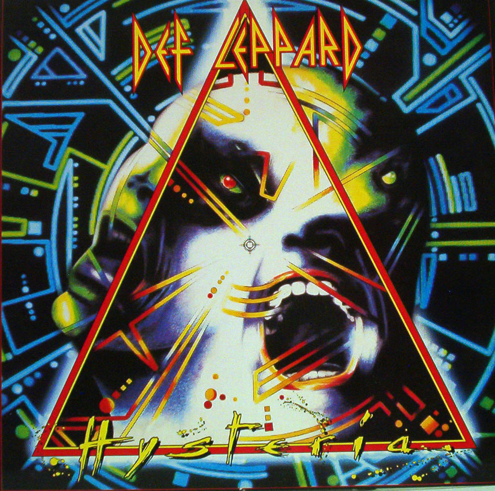 Def Leppard's 'Viva! Hysteria' Coming to TV