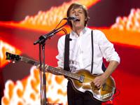 Paul McCartney cancels Japanese tour