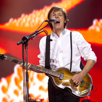 Paul McCartney reissuing two Wings albums this September