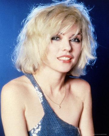 Stream Blondie's new album, 'Blondie 4(0) Ever'