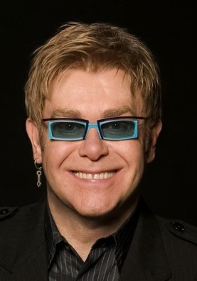 Elton John up for Glaad Media Award