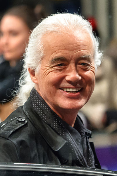 Jimmy Page Promises First Three Led Zeppelin Reissues This Year