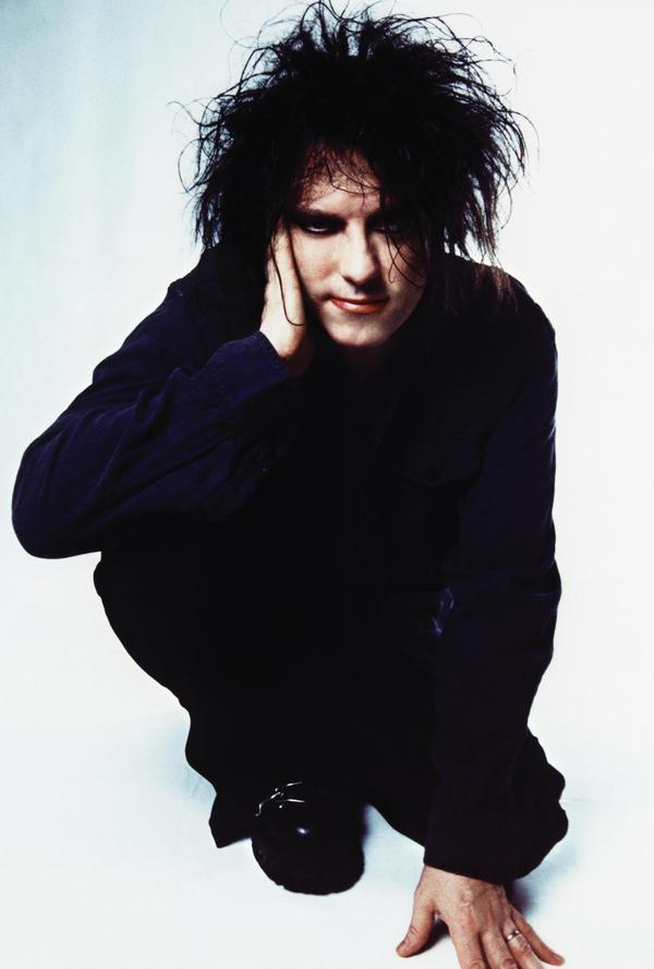 The Cure releasing new album and DVDs, plotting new 'Trilogy' tour
