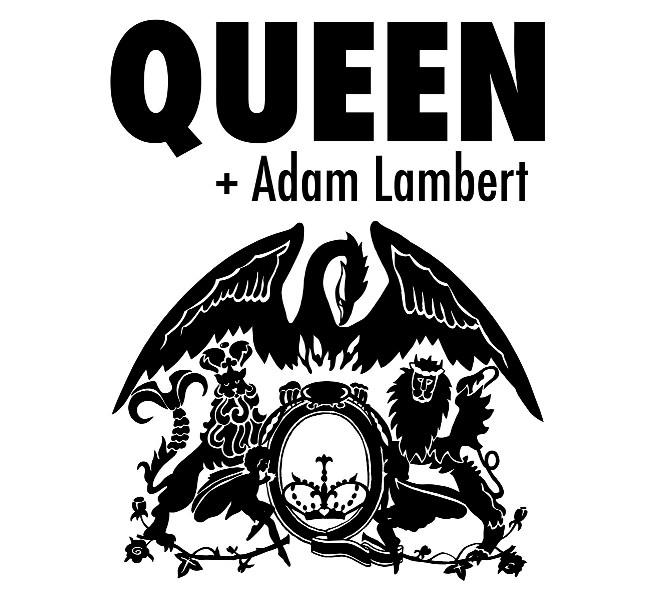 Adam Lambert and Queen announce summer tour
