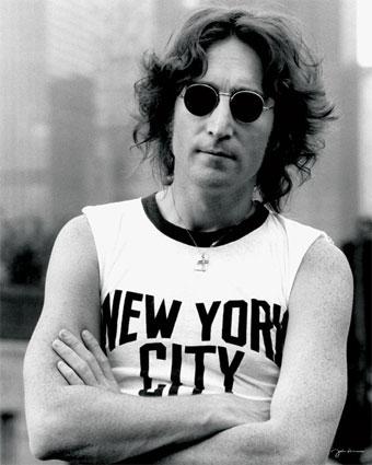 New John Lennon brands in development