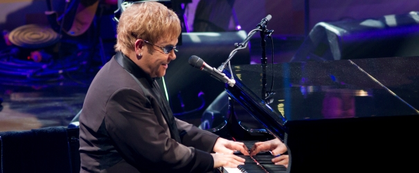 Elton John, Nick Cave and more for  Bonnaroo 2014