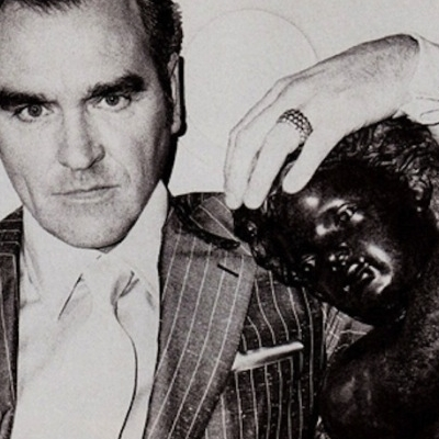 Morrissey's World Peace Is None of Your Business' track listing revealed