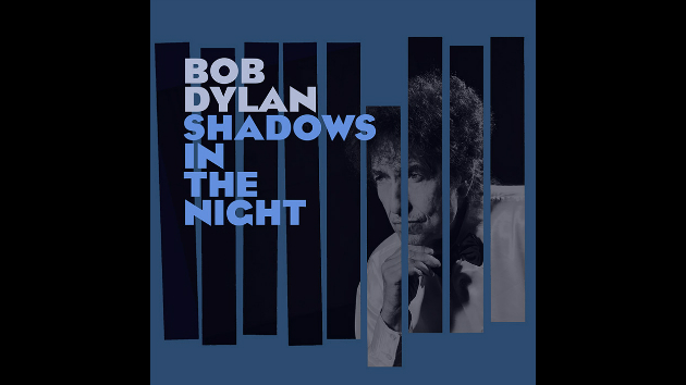 Bob Dylan releases Frank Sinatra cover from new album
