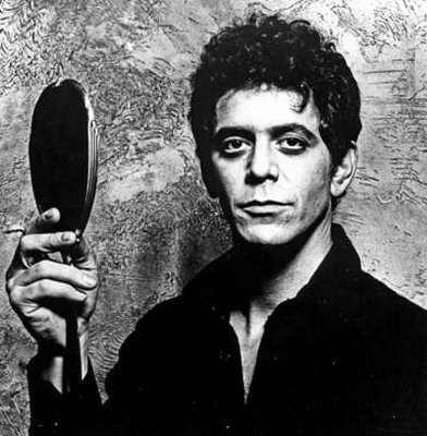 Lou Reed's musical equipment to be auctioned off for charity