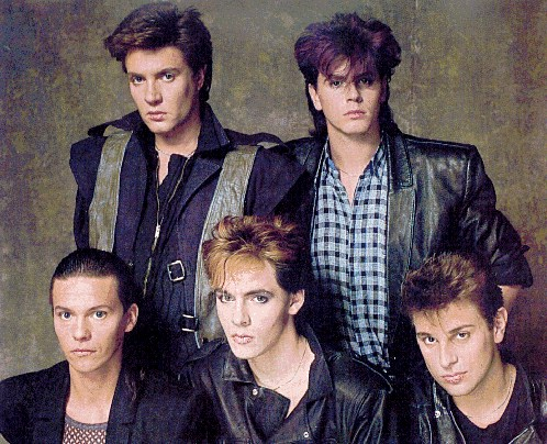 Duran Duran suing fanclub company for $40,000