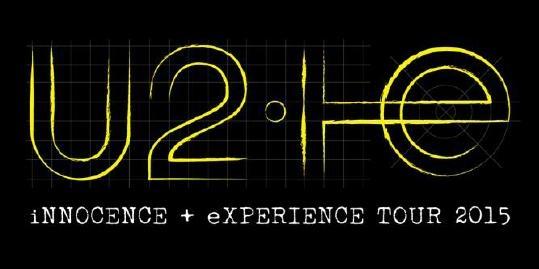 U2's iNNOCENCE + eXPERIENCE Tour 2015 kicks off in Vancouver!