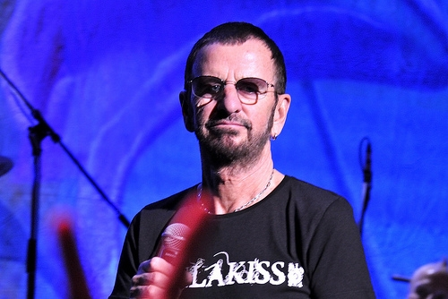 Which Ringo songs are Paul's favorites?