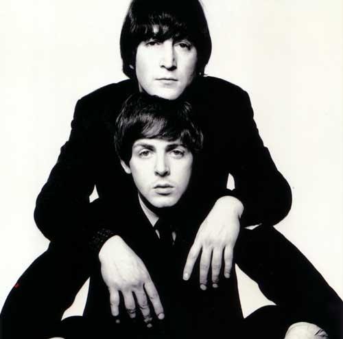 Lennon or McCartney?