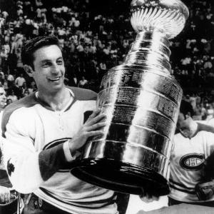 habs hockey legendJean beliveau dead at 83