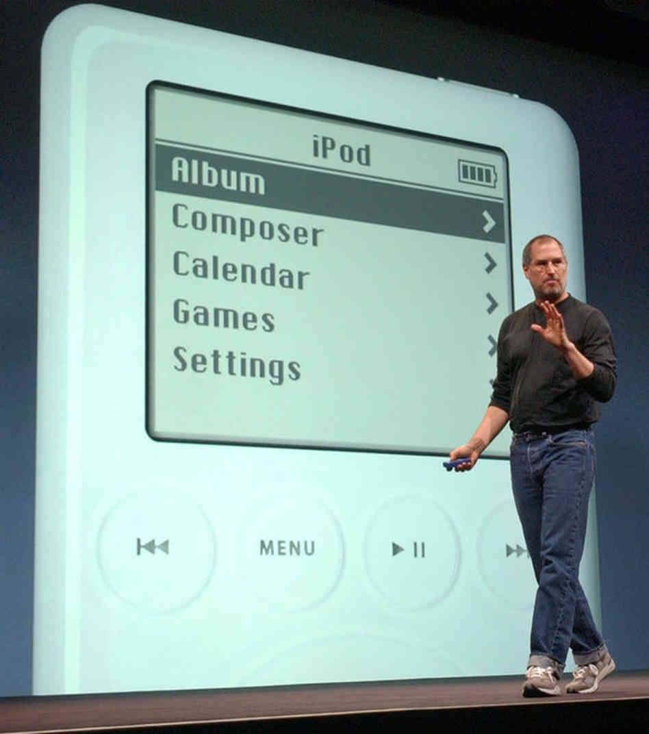 Original iPods Worth a Fortune