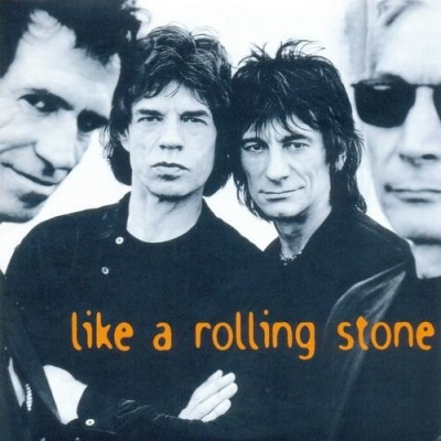 New Stones album finished, more touring says Keef