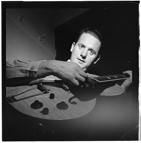 Yearlong Celebration of Guitarist Les Paul To Kick Off In NYC