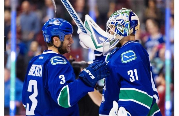 Should be an interesting day for the Canucks...