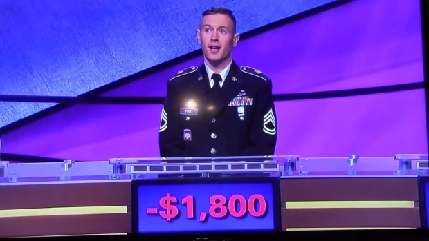 Jeopardy contestants FAIL at Canadian Geography.