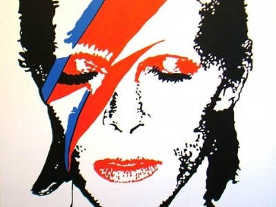 BOWIE SHOWCASES CAREER IN BOX SET SERIES