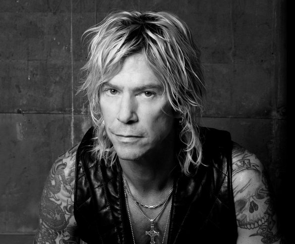 Duff McKagan Speaks....
