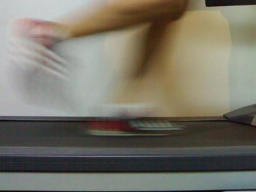 Indoor Marathon?