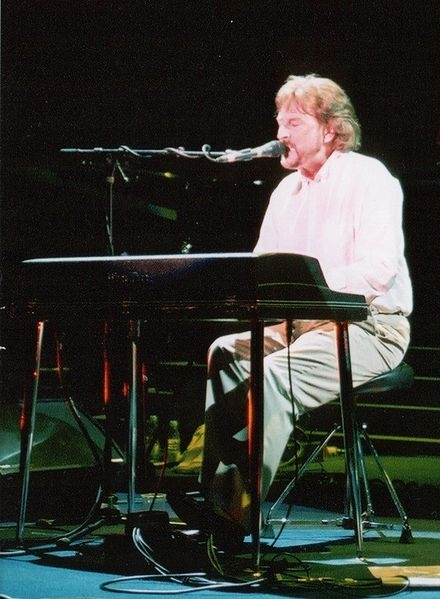 Supertramp cancel tour Rick Davies undergoing treatment