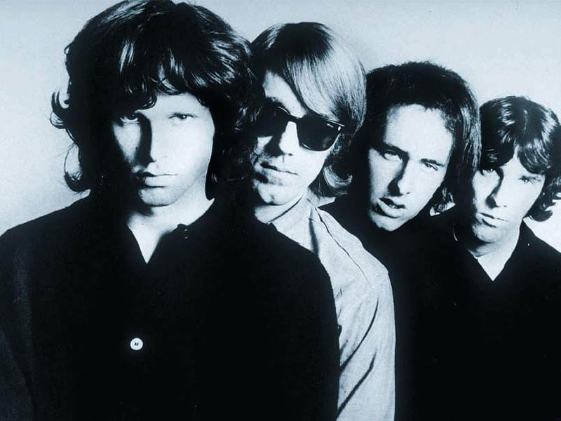 Doors' guitarist Robby Krieger opening for Jon Bon Jovi in Stanley Park!