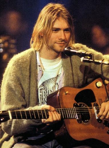 Cobain Death Pics To Remain Under Wraps