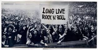 Rock history - On this day: August 3rd