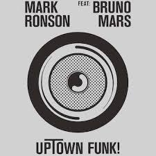 110 Dance scene Mashup....Uptown Funk....
