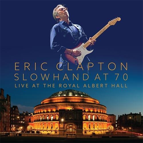 New Clapton Live Movie