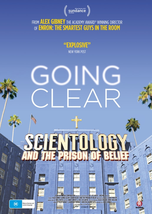 Going Clear - The Scientology Movie *VIDEO*