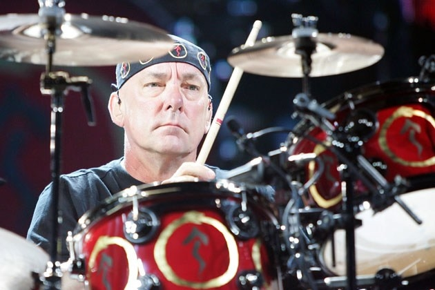 Happy 63rd birthday to (one of) the greatest drummers of all time!