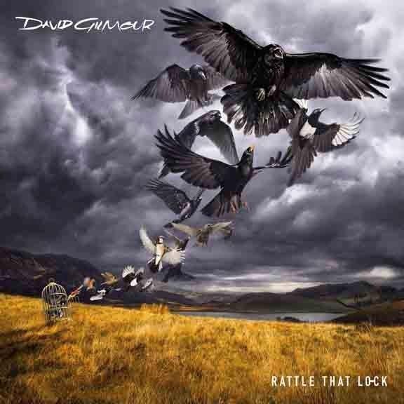 DAVID GILMOUR announces touring band, more dates & album details