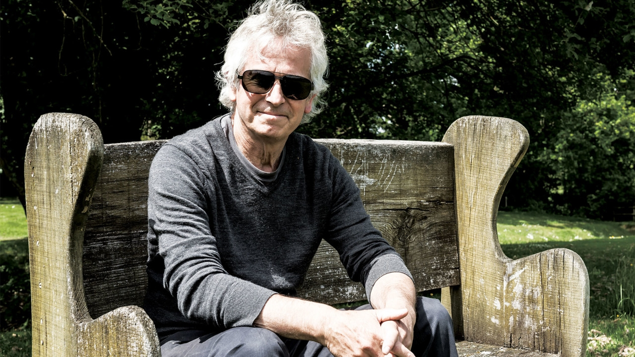 Tony Banks Prog God of 2015