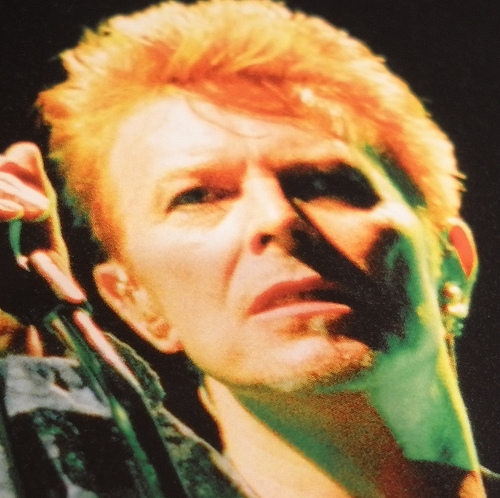 Bowie Retires From Touring