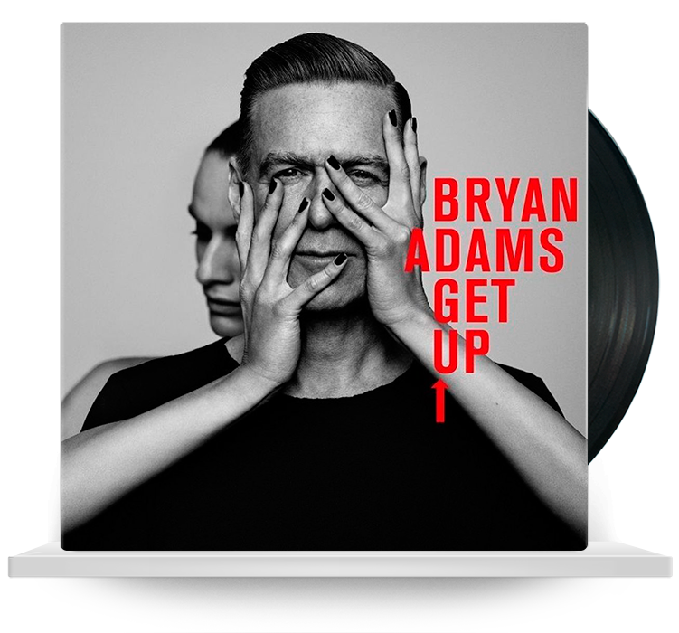 Brand new stuff from Bryan Adams *WATCH*