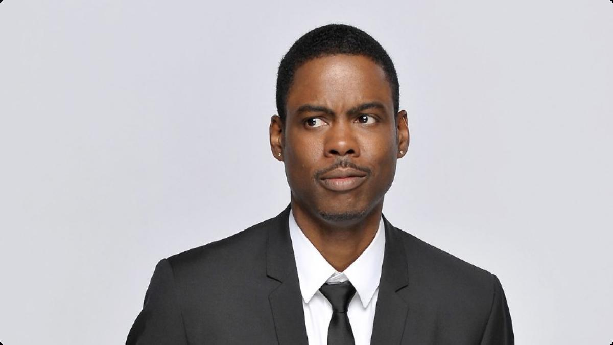 Chris Rock To Host Oscars
