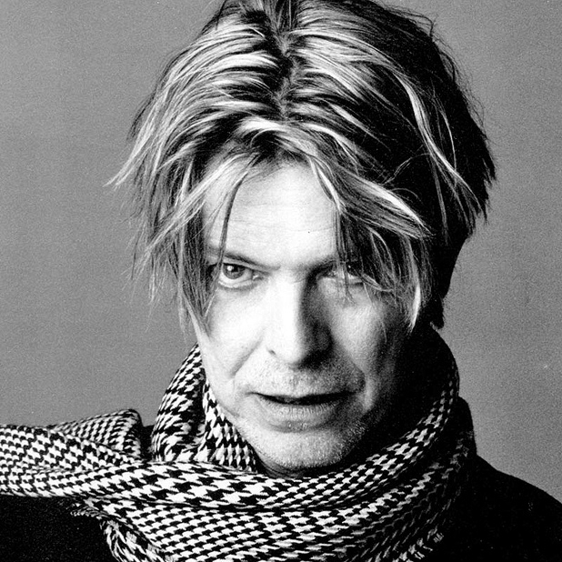 No More Touring For Bowie; He's Done.