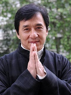 Even Jackie Chan has to learn it somewhere....