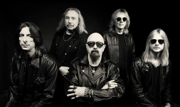 Halford Listens to Dio before perfoming