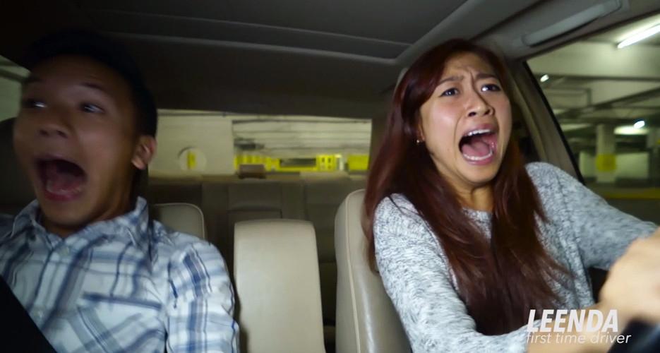 Richmond's Worst Drivers! Oh My!