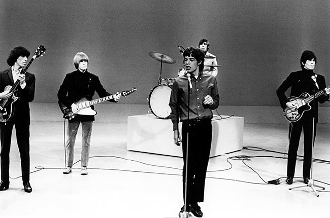 51 years ago today Stones 1st appearance on Ed Sullivan *WATCH*